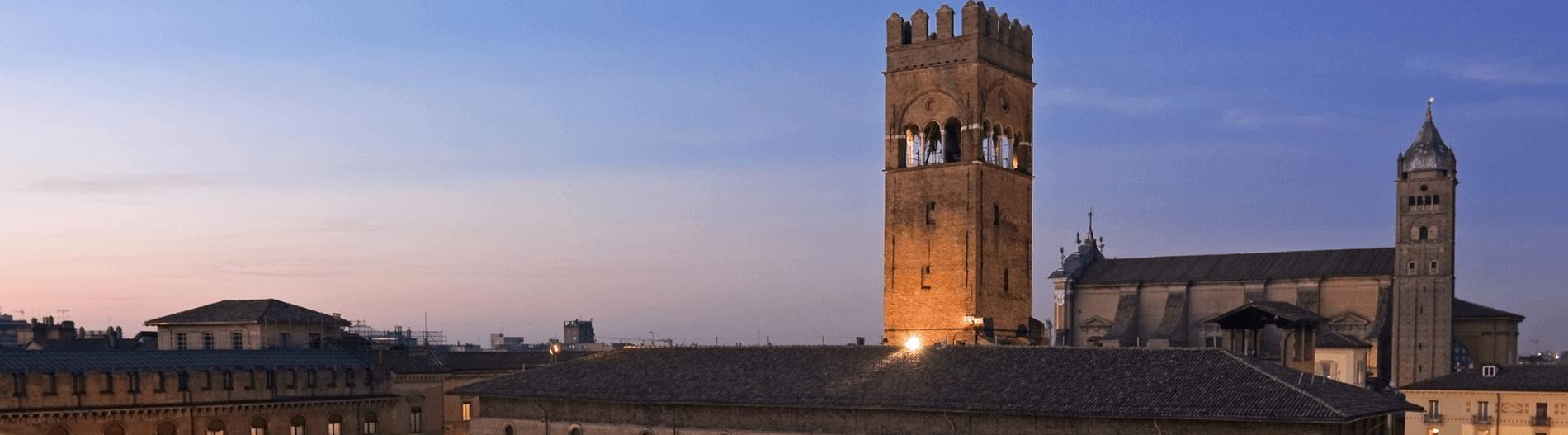 Comune di Bologna - Forward
